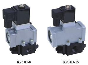 K23JD截止阀系列K23JD cut-off valve series
